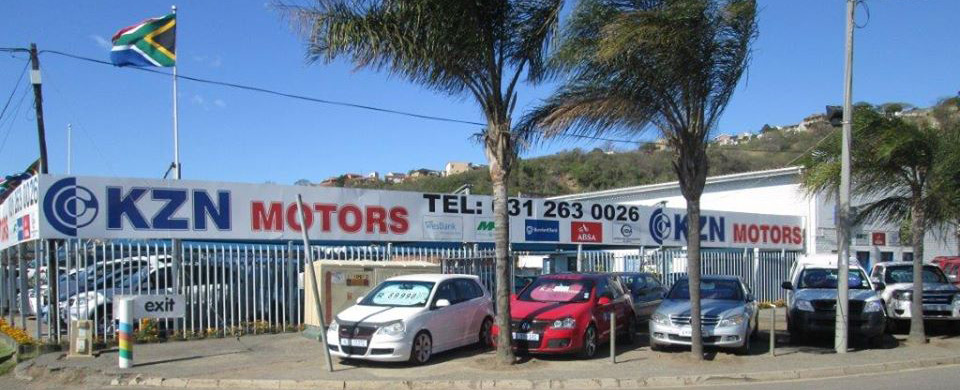 Used Cars for Sale Durban