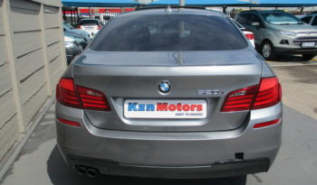 BMW 520i M Sport Auto For Sale in Durban full