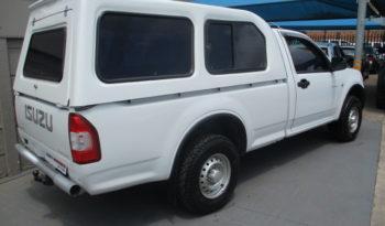 Isuzu KB 250D Fleetside LWB For Sale in Durban full