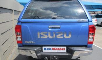 Isuzu KB 300 D-Teq Lx Dcab Serengeti 4×4 For Sale in Durban full